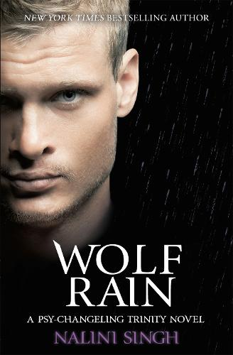 Wolf Rain - The Psy-Changeling Trinity Series (Paperback)