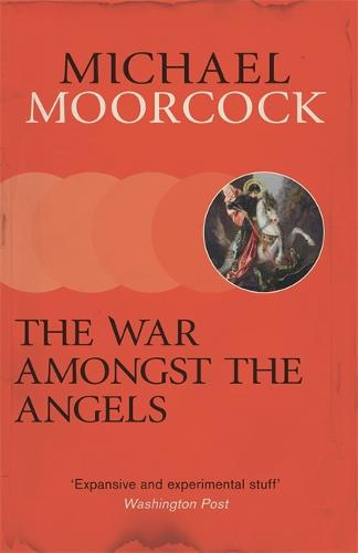 The War Amongst the Angels: A Trilogy (Paperback)