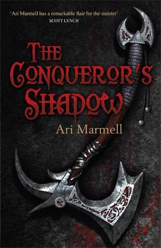 The Conqueror's Shadow (Paperback)