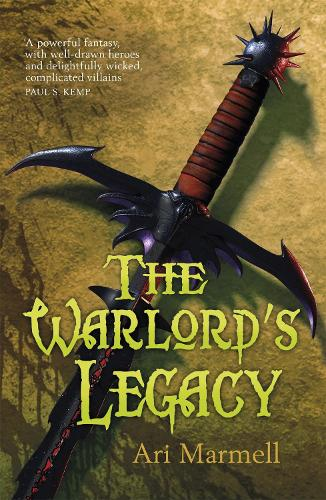 The Warlord's Legacy (Paperback)
