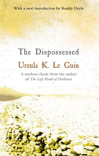 The Dispossessed - S.F. Masterworks (Paperback)