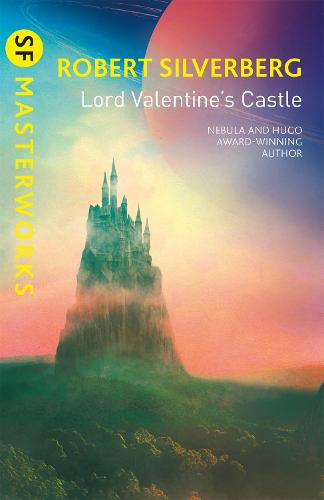 Lord Valentine's Castle - Gateway Essentials (Paperback)