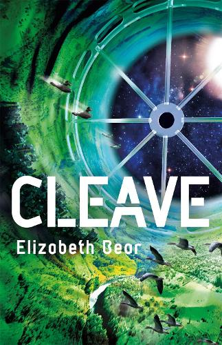Cleave: Book Three - Jacob's Ladder Sequence (Paperback)
