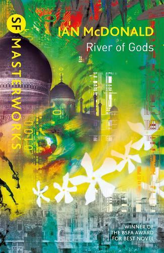 River of Gods (Paperback)