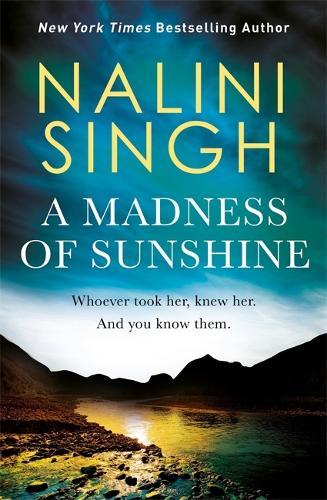 A Madness of Sunshine (Paperback)