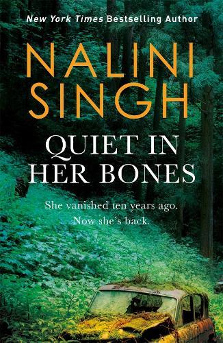 Quiet in Her Bones (Paperback)