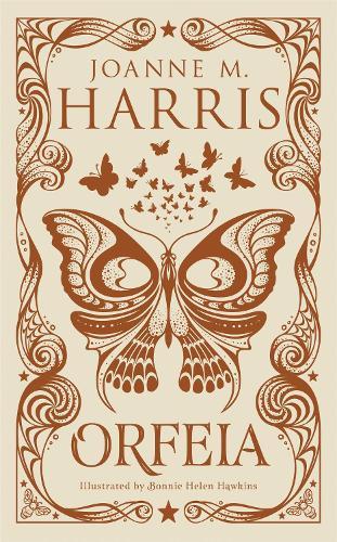 Orfeia (Hardback)