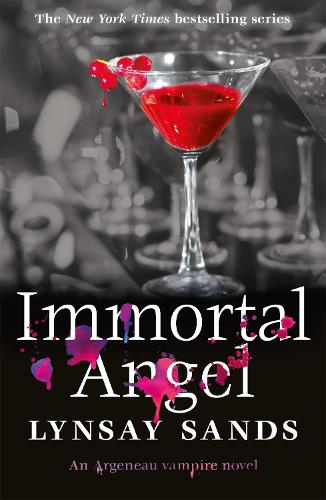 Immortal Angel: Book Thirty-One - Argeneau Vampire (Paperback)