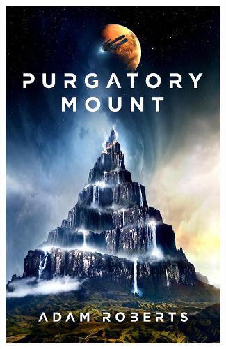 Purgatory Mount (Hardback)