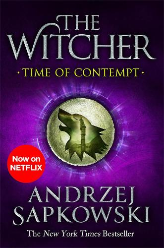 Time of Contempt: Witcher 2 - Now a major Netflix show - The Witcher (Paperback)