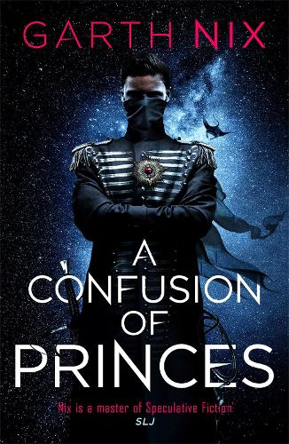 A Confusion of Princes (Paperback)
