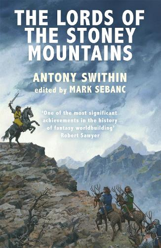 The Lords of Stoney Mountain (Paperback)