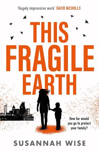 This Fragile Earth (Hardback)