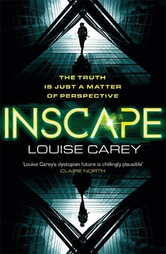 Inscape (Paperback)