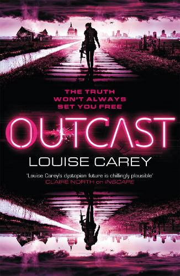 Outcast - Inscape (Paperback)