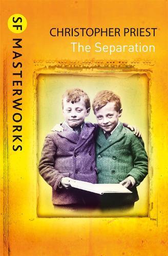 The Separation - S.F. Masterworks (Paperback)