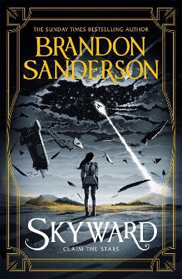 Skyward: The First Skyward Novel (Hardback)