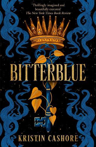 Bitterblue (Paperback)