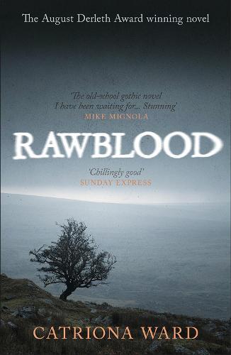Rawblood (Paperback)