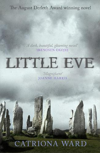 Little Eve (Paperback)
