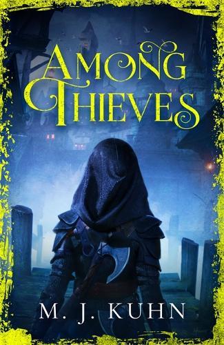 Among Thieves (Hardback)
