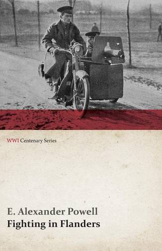 Fighting in Flanders (WWI Centenary Series) (Paperback)