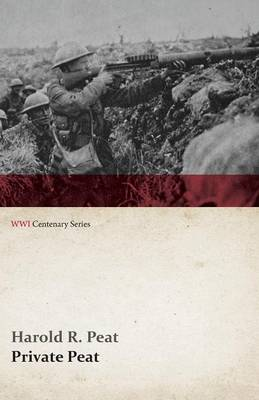 Private Peat (WWI Centenary Series) (Paperback)