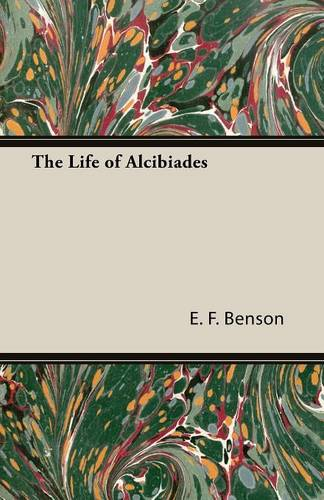 The Life of Alcibiades (Paperback)