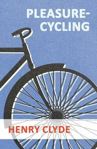 Pleasure-Cycling (Paperback)