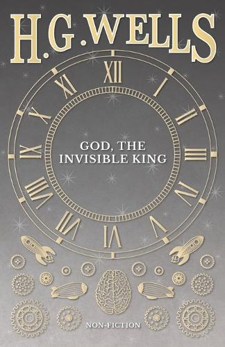 God, the Invisible King (Paperback)
