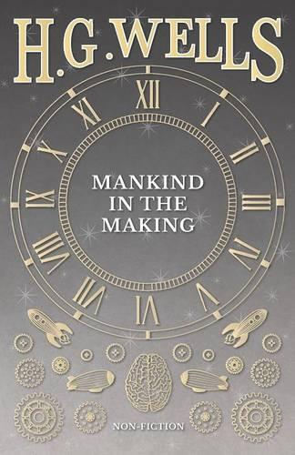 Mankind in the Making (Paperback)