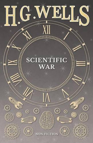 Scientific War (Paperback)