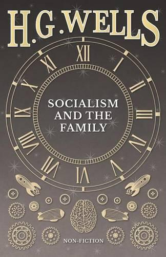 Socialism and the Family (Paperback)
