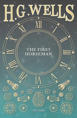 The First Horseman (Paperback)