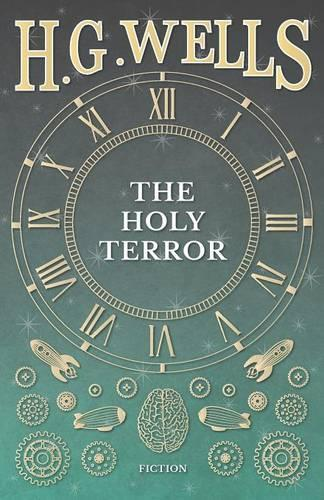 The Holy Terror (Paperback)