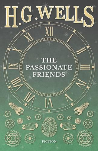The Passionate Friends (Paperback)
