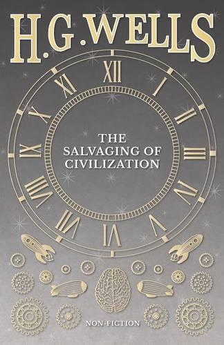 The Salvaging of Civilization (Paperback)