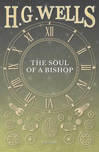 The Soul of a Bishop (Paperback)