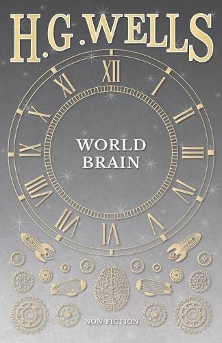 World Brain (Paperback)
