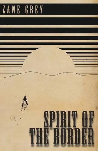Spirit of the Border - Ohio River Trilogy (Paperback)