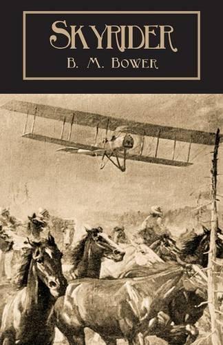 Skyrider (Paperback)