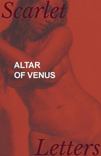 Altar of Venus (Paperback)