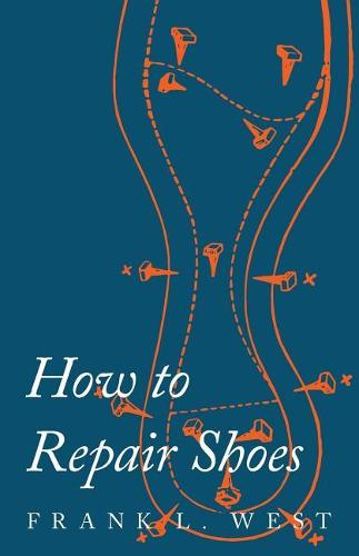 How to Repair Shoes (Paperback)