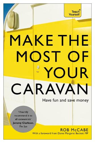 Make the Most of Your Caravan: Teach Yourself (Paperback)