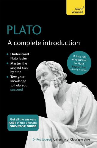 Plato: A Complete Introduction: Teach Yourself (Paperback)