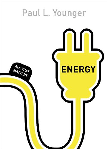 Energy: All That Matters - All That Matters (Paperback)