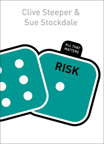 Risk: All That Matters - All That Matters (Paperback)