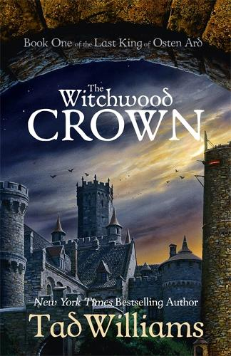 The Witchwood Crown (Hardback)