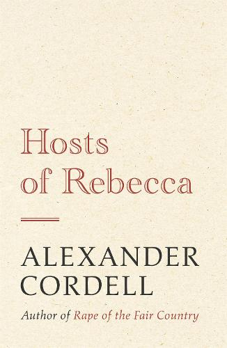 Hosts of Rebecca: The Mortymer Trilogy Book Two - The Mortymer Trilogy (Paperback)