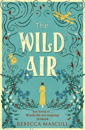 The Wild Air (Paperback)